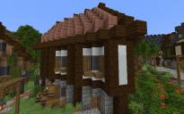 Small Little House