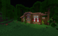 Jungle Shop (Medium)