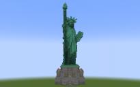 Statue of Liberty (1.17+)