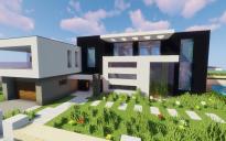 Modern House #P1