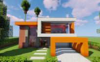 Modern House #P2