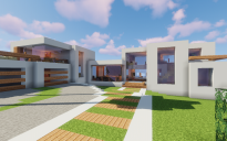 Modern House #P3