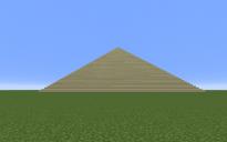 Sandstone Pyramid