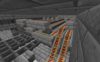 125 furnace super smelter
