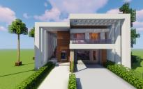 Top 5 Modern House #3 Pt2
