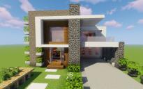 Top 5 Modern House #4 Pt2