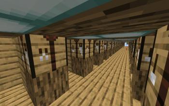 Villager Trading Hall