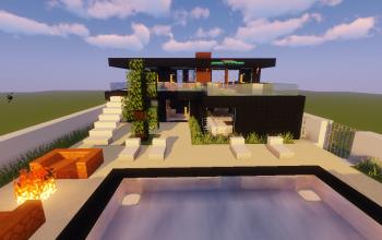 Top 5 Modern House #3 Pt 3