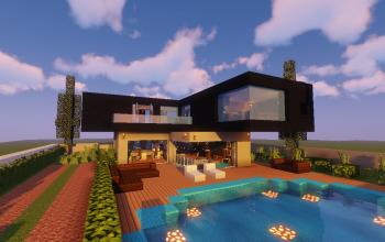 Top 5 Modern House #5 Pt 3