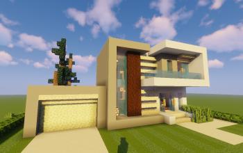 Top 5 Modern House #2 Pt 4