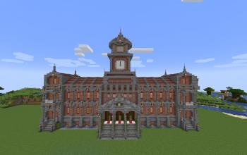 Town/City Hall