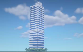 Torre Millenium (Sabadell) - Barcelona