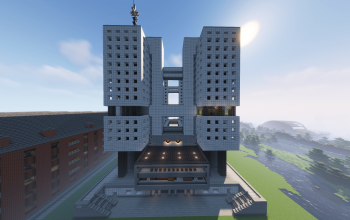 The Great House of Soviets