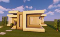 Top 5 Modern House #4 Pt 6