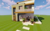 Top 5 Modern House #5 Pt 6