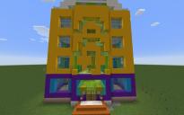 HOUSE - avant-garde style 52