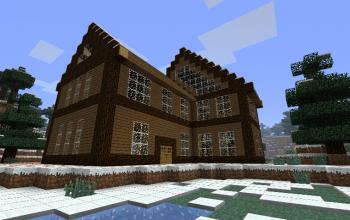 Wood Cottage