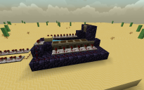 Automatic TNT Cannon (Basic)