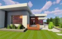Top 5 Modern House #2 Pt 7
