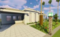 Top 5 Modern House #2 Pt 10