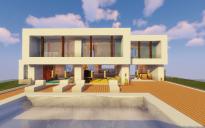 Top 5 Modern House #5 Pt 10