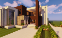 Modern House #121