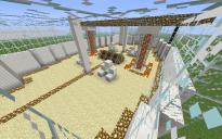 1 V 1 PVP arena