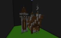 Cartography Village Building (unfurnished)