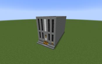 Large Sheep Farm Module