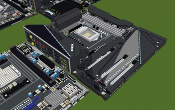 Intel Z490 AORUS XTREME (rev 1.x) (Gigabyte AORUS Series)