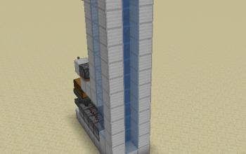 Kelp farm module