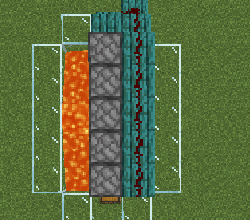 Cobble farm (very easy)