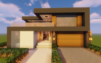 Modern House #126