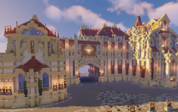 City Mansion