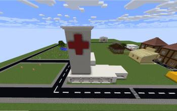 Small Hospital
