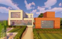 Modern House #129