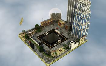 Free Download GTA Minecraft Prison Mine