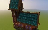 Fantasy Church