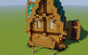Fantasy Mill