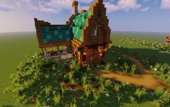 Fantasy Forge