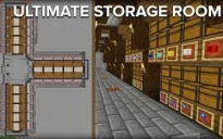 Shulkercrafts Storage Room