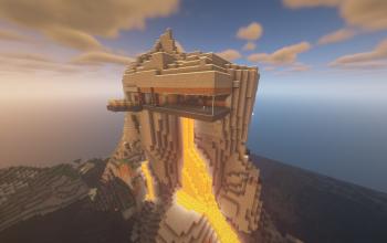 Mountain VillaV1
