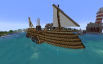 City-Ship(Large)