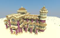 Cathedrale Of Ahorean