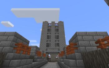 Leniland NewWorld Corner Tower