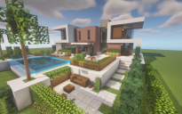 Modern House #133