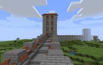 Leniland NewWorld Middle Tower