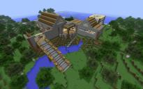 Basic Villa n°1