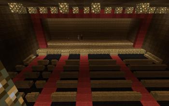 Big theatre