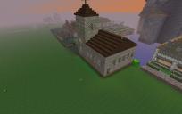 minecraft vanilla Church plus